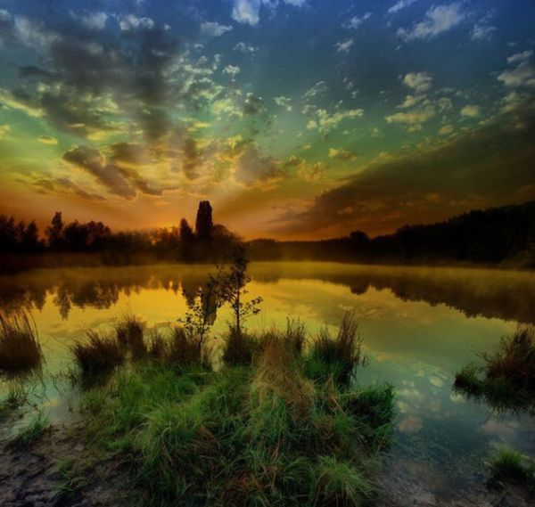 Pemandangan Alam