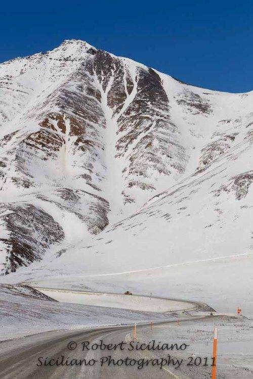 6. Jalan Raya James Dalton di Alaska1