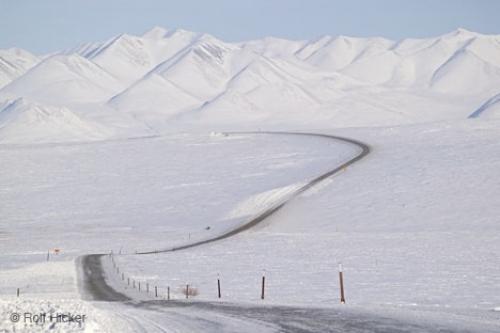 6. Jalan Raya James Dalton di Alaska2
