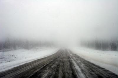 6. Jalan Raya James Dalton di Alaska3
