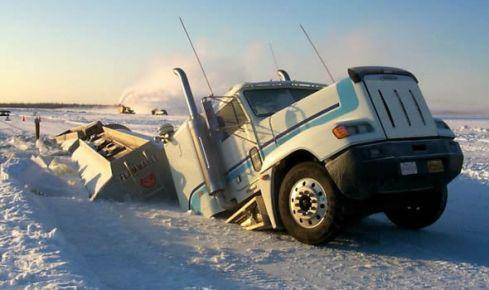 6. Jalan Raya James Dalton di Alaska4