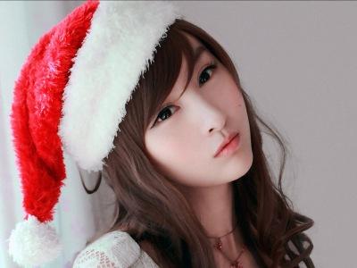 Gadis Barbie Juliet Lin Ke Tong